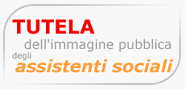 petizione per la tutela dell'immagine pubblica degli assistenti sociali