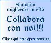 Collabora con noi